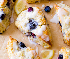 food and scones image