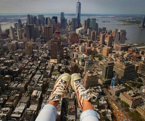 nyc and love image