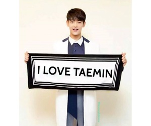 Taemin, 2min, and twomin image