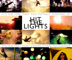 hit the lights image