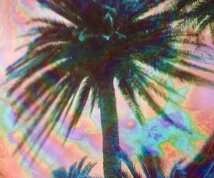 wallpaper and psychedelic image