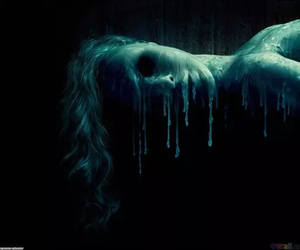 house of wax and horror image