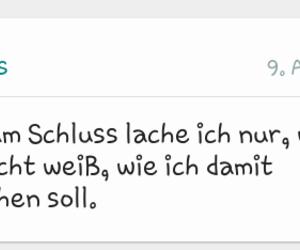 deutsch, ende, and whatsapp image