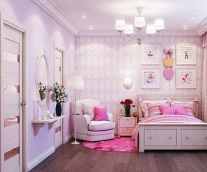 awesome, beautiful, and bedroom image