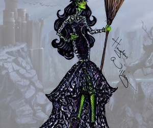 hayden williams, art, and The wizard of OZ image