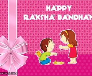 fancygreetings and raksha bandhan image