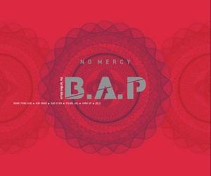 no mercy, bap, and b.a.p image