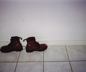 boots, hipster, and indie image
