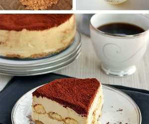 cake, cooking, and dessert image