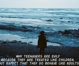 adults, teenagers, and children image