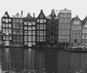 amsterdam, ship, and love image
