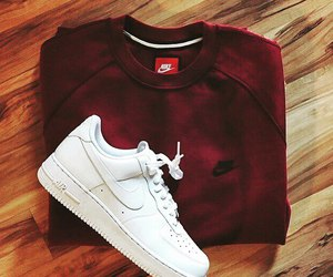 clothes, red, and cool image