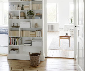 book, decoration, and home image