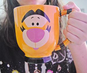 cup, tiger, and mug image