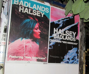 ashley, frangipane, and badlands image