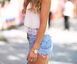 fashion, lovely, and summer image