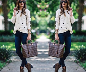 chic, look, and cool image