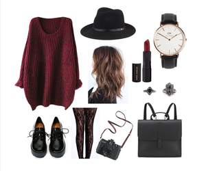 girl, pretty, and Polyvore image