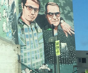 dtla, stand and deliver, and edward james olmos image