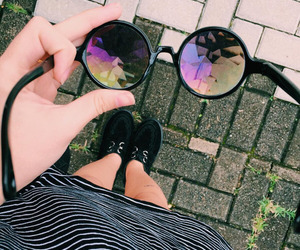 cool, dress, and shoes image