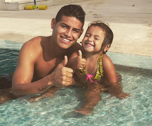 james rodriguez and real madrid image