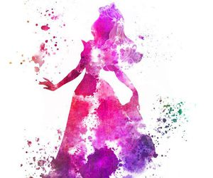 disney, princess, and art image