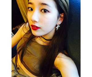 bae, selca, and suzy image