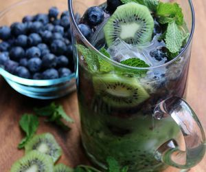 drink, food, and healthy image