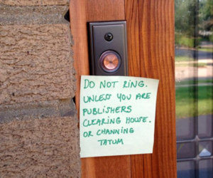 doorbell, lol, and funny image