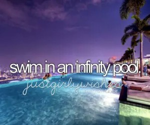 pool and bucket list image