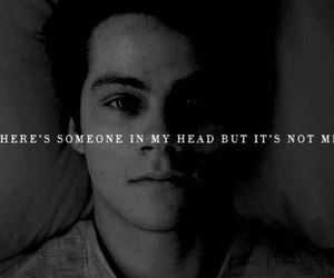 teen wolf, quote, and stiles image
