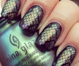 nails and awesome image