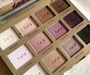 beauty, makeup, and tarte image