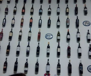 funny, wine, and organization image