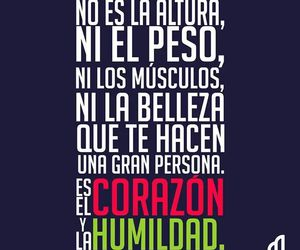 humildad, corazon, and beauty image