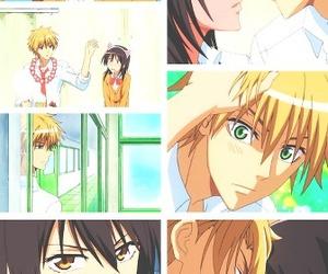 anime, kaichou wa maid-sama, and kaichou wa maid sama image