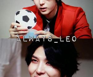 jellyfish, lr, and Leo image