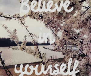 believe, everything, and in image