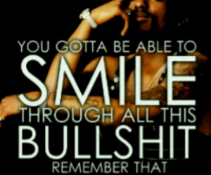 life, quotes, and 2 pac image