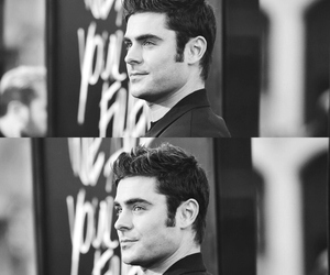 zac efron and love image