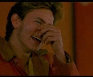 my own private idaho, river phoenix, and smile image