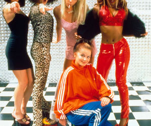 58 Images About Spice Girls On We Heart It See More About Spice