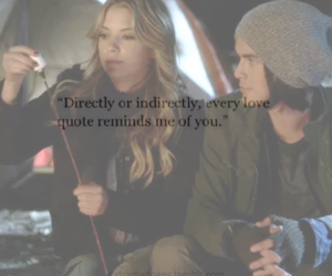 eyes, quotes, and pretty little liars image