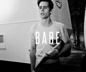 babe, dylan o'brien, and dylan image