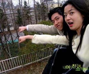 actors, oppadeul, and korean image