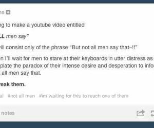 break, funny, and men image