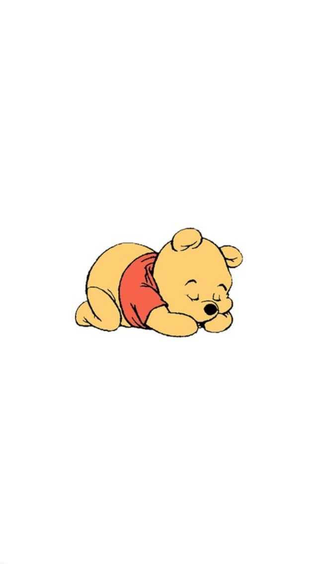 Winnie The Pooh Iphone Wallpaper Screensaver