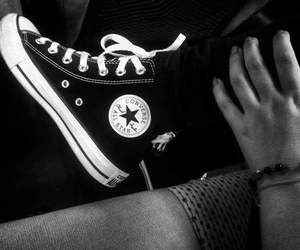 grunge and converse image