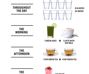 drink, healthy, and water image
