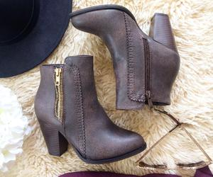 accessories, boots, and boutique image